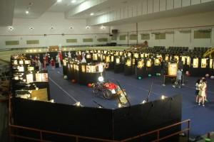 美术设计学生毕业作品展05