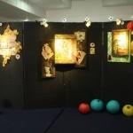 美术设计学生毕业作品展11