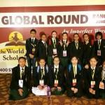 世界学者杯国际赛2