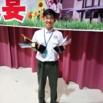 第38届全国华文独中三语演讲比赛1