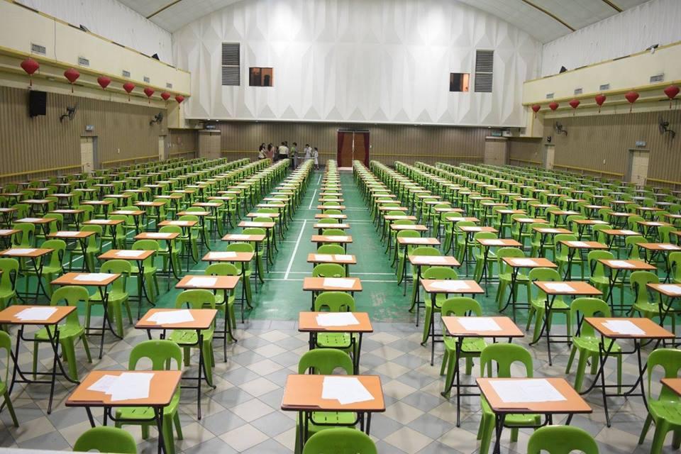 韩中2017年入学试5