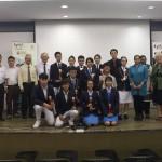 北马区独中英语辩论赛夺冠3