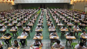 韩中2018年度入学试