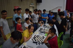 棋艺比赛1