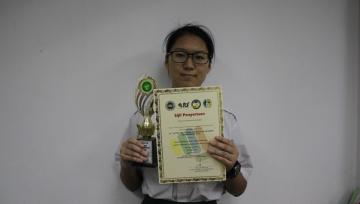 第十四届马来西亚华文独立中学科学营