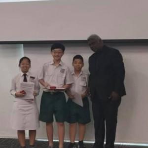 国际STEAM教育展比赛