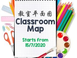 ClassroomMap
