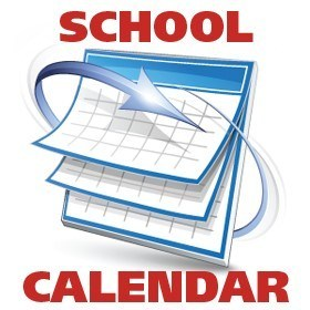 school calendar 20192020