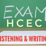 ✍️2020年度年终考考试时间表 – HCEC ✍️2020 Final Exam Timetable – HCEC